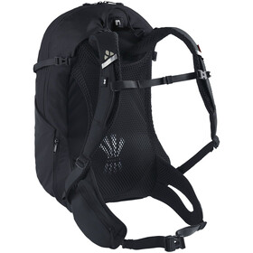 VAUDE Bike Alpin 24 Backpack Women black